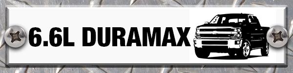 Select 6.6L Duramax